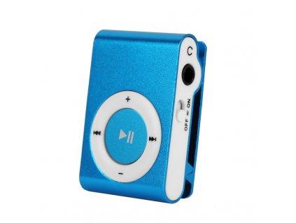 Multi Color 32GB MP3 Player No Screen Mini Elegant Design Sports Type Exquisite Gift Mobile Flash (10)