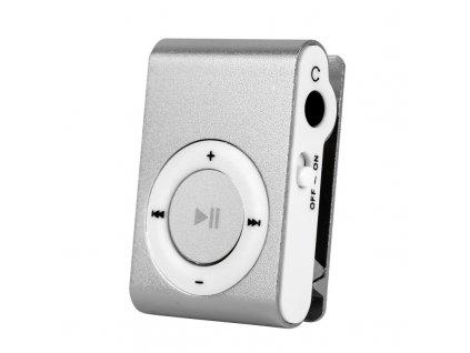 Multi Color 32GB MP3 Player No Screen Mini Elegant Design Sports Type Exquisite Gift Mobile Flash (6)