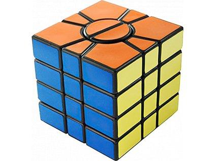 Rubikova kostka s kulatým středem