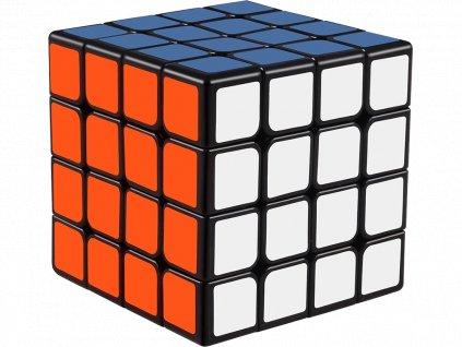 Rubikova kostka 4x4x4 - Černá