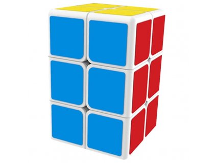 Leadingstar 2017 New 2x2x3 Magic Cube Speed Puzzle Cubes Educational Speed Puzzle Toys for Children Twisty