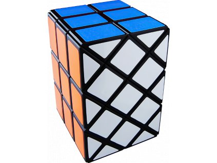 johns shop rubikova kostka double fisher cube 1