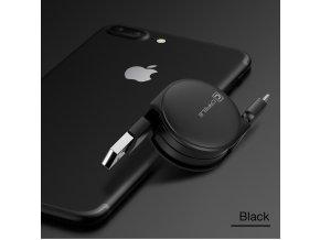 Cafele Retractable Micro USB Cable 1 m Longitud M xima para Android Puerto Micro USB Del (6)