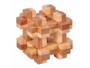 10 pcs set 3D handmade vintage Ming lock Luban lock wooden toys adults puzzle children adult