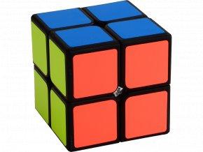 Rubikova kostka 2x2x2 - Černá