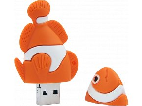 John's Shop Flash disk ryba (2)