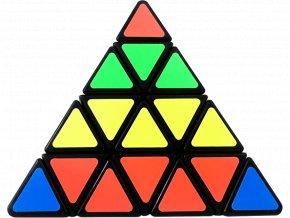 Rubikova kostka - Pyramida 4x4x4
