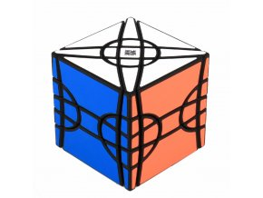 Rubikova kostka Yileng Time Wheel John's Shop 1