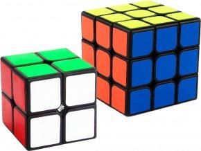 Rubikova kostka sada 2x2x2 a 3x3x3 John's Shop