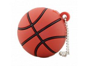 John's Shop Flash disk basketbalový míč (4)
