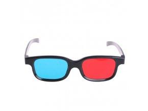3D brýle anaglyph John's Shop 5