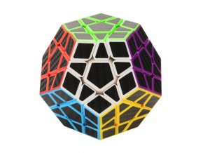 megaminx carbon johns shop 3
