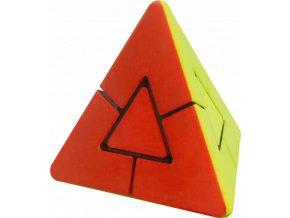 johns shop rubikova kostka pyramida s trojuhelnikovym stredem bez nalepek 1