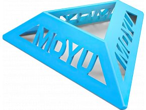 5pcs MOYU Cube Stand bracket High quality Speed Magic Speed Cube Plastic Cube Base Holder cubo