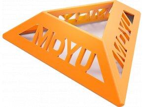 johns shop stojanek pro rubikova kostka oranzovy
