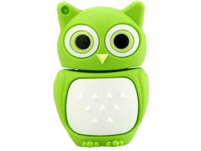 Johns Shop Flash Disk Owl 2