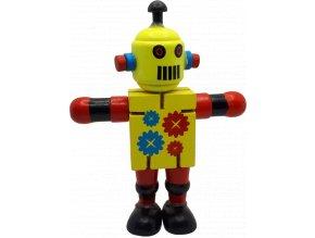 johns shop robot zluty 1 1