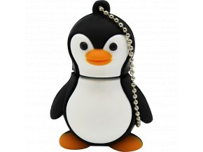 John's Shop - USB Flash disk - Tučňák
