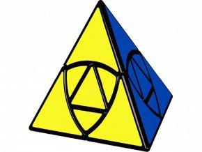 johns shop cz rubikova kostka pyramida doumo 1