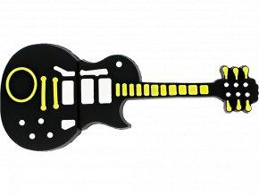 Flash disk - Elektrická kytara