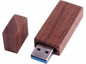 USB Flash Disk - Dřevěný