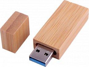USB Flash Disk - Dřevěnný