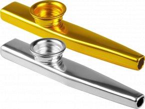 johns shop cz kazoo sada 2 ks zlata stribrna