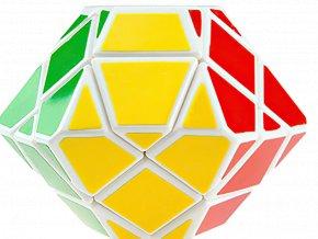 johns shop rubikova kostka pyramida ufo diamant bily 1