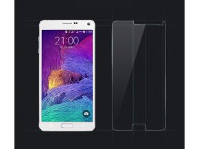 Screen Protector Tempered Glass Film For Samsung Galaxy S2 S3 S4 S5 S6 S7 HD Explosion