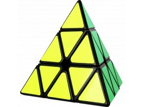 Rubikova kostka - Pyramida - 3x3x3