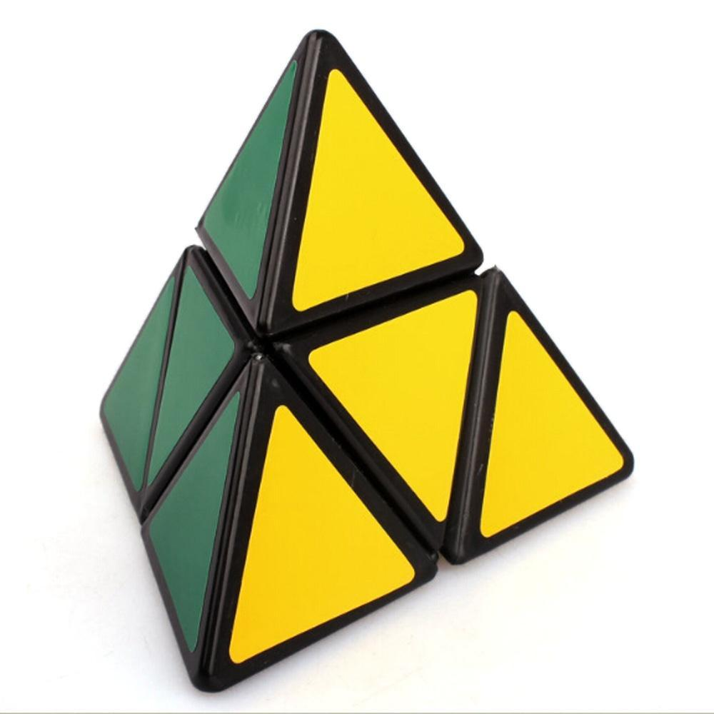 Rubikova kostka - Pyramida 2x2x2