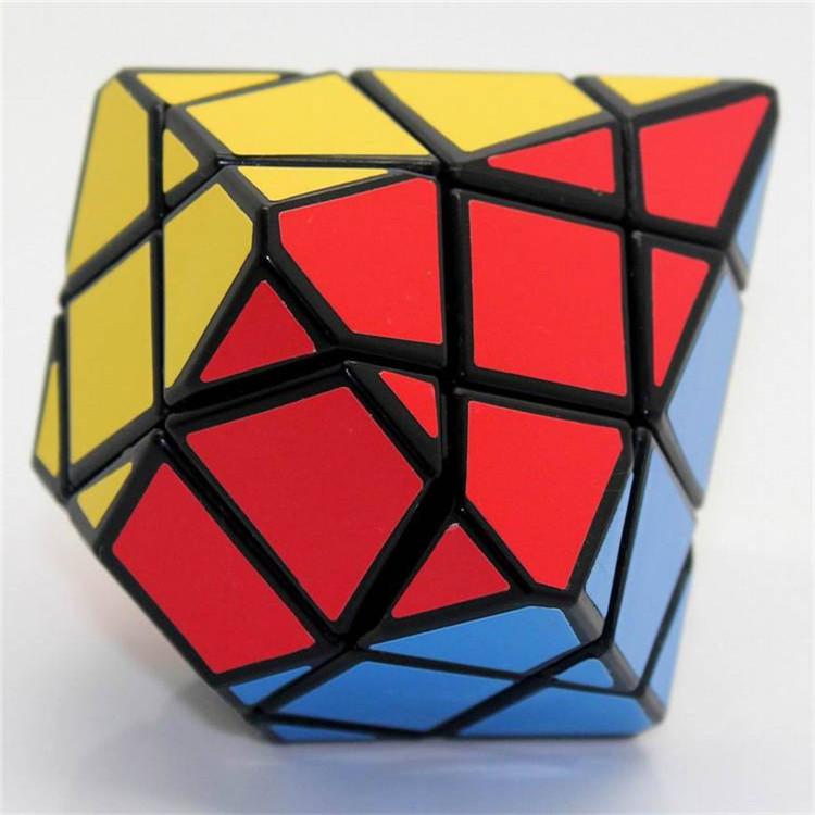 Rubikova kostka - Diamant