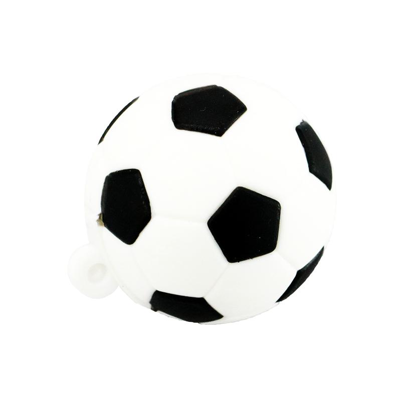 Flash disk - 32 GB - Fotbalový míč - USB 2.0