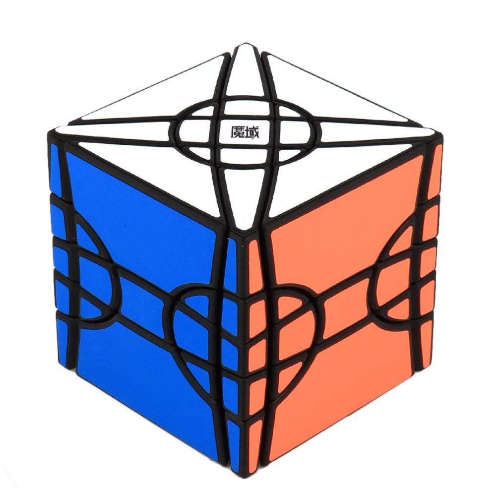 Rubikova kostka - Time Wheel
