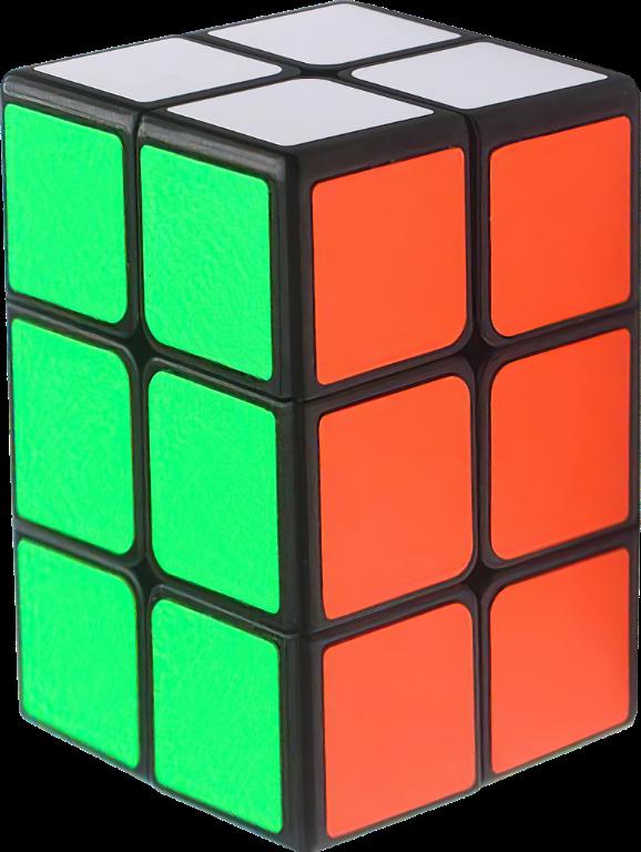 Rubikova kostka - Kvádr - 2x2x3