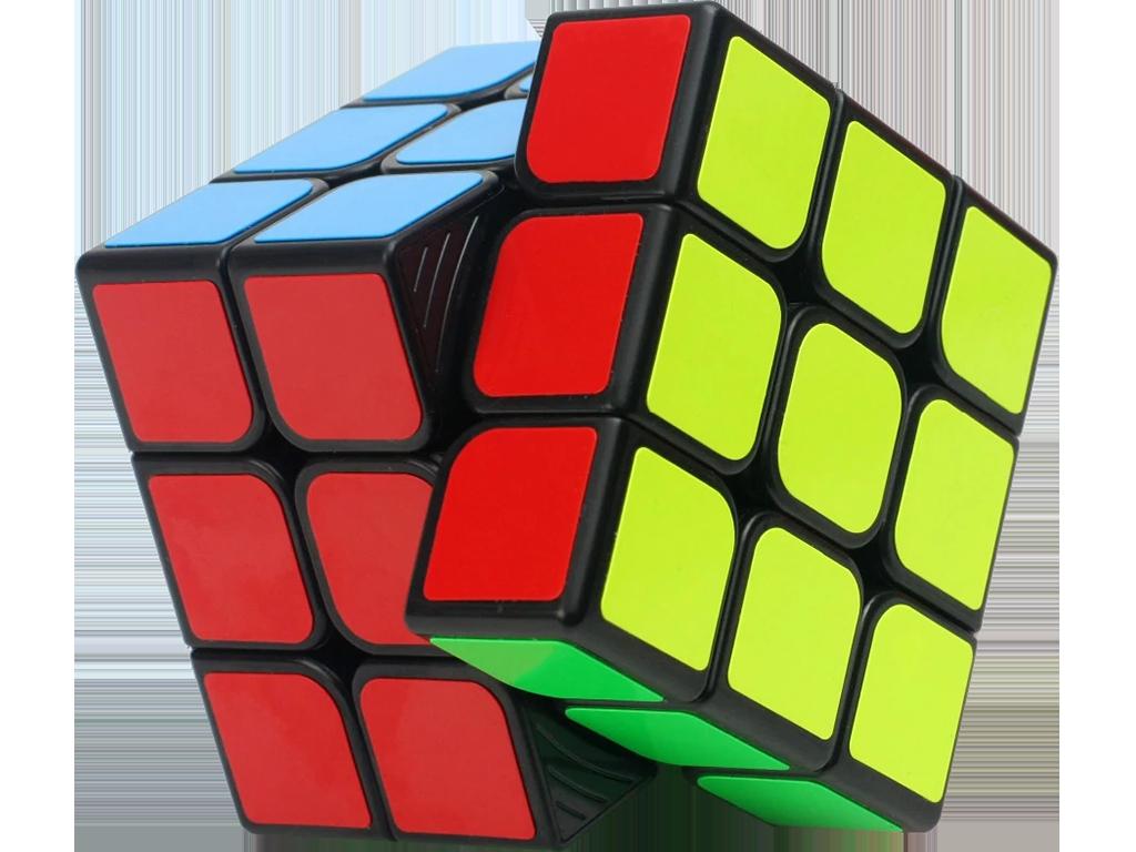 Rubikova kostka - 3x3x3 - MF3