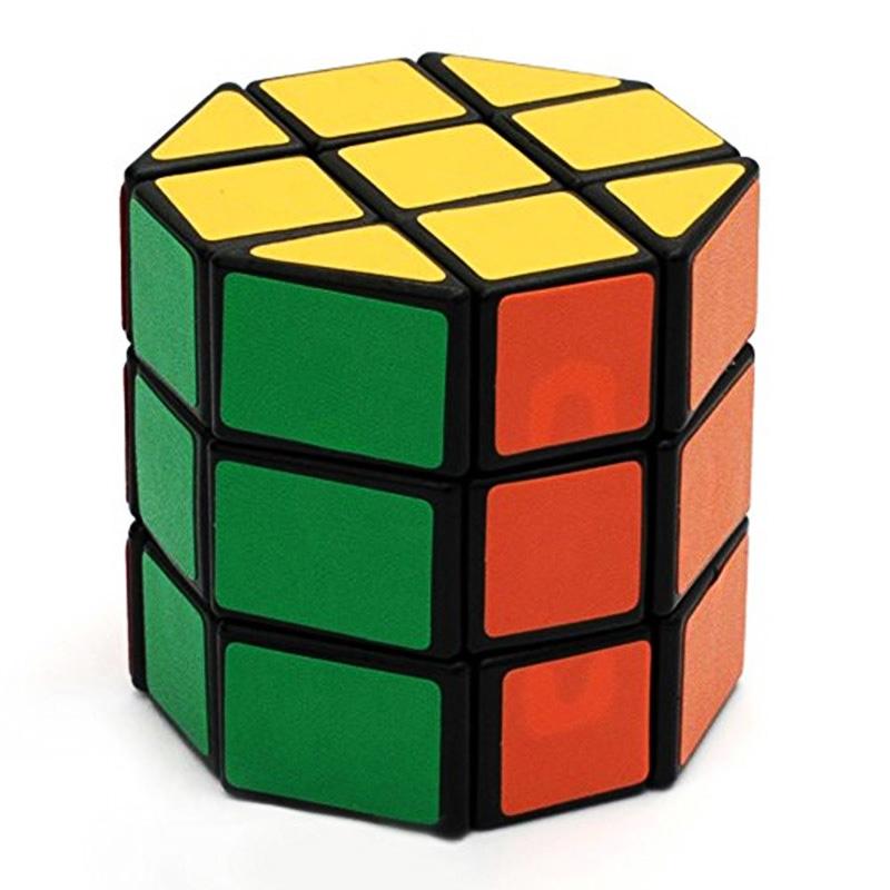 3x3x3 - Rubikova kostka - Pravidelný osmistěnný hranol