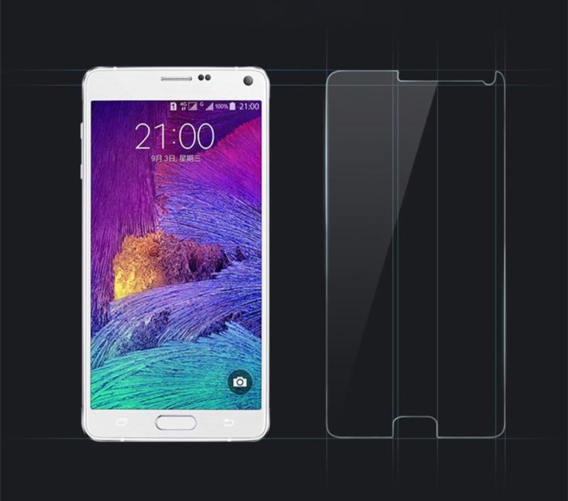 Tvrzené sklo - Samsung Galaxy S6