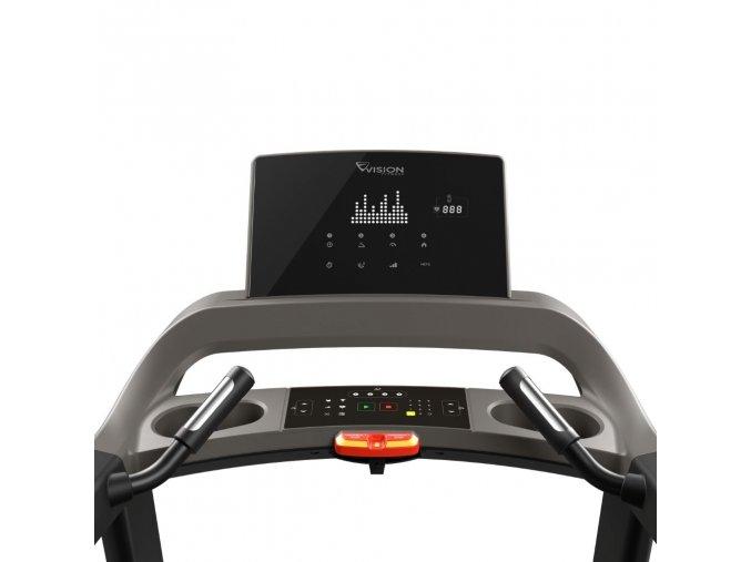 VF19 T600 treadmill Blk Matte hero lores