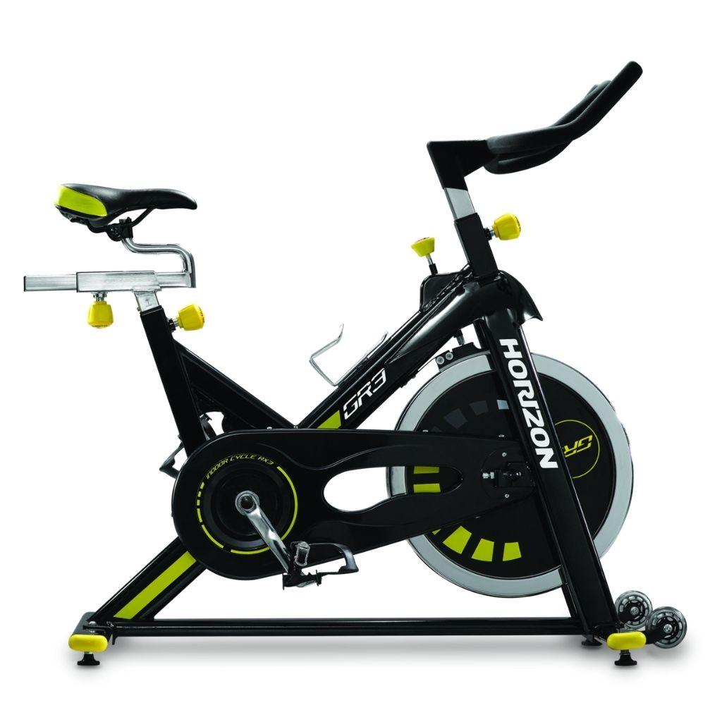 Cyklotrenažér Horizon Fitness GR3