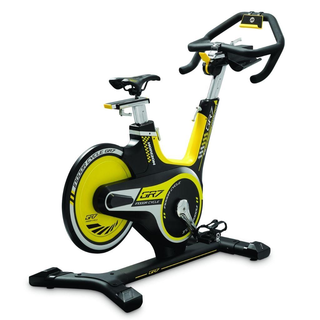 Indoor Bike Horizon Fitness GRX7
