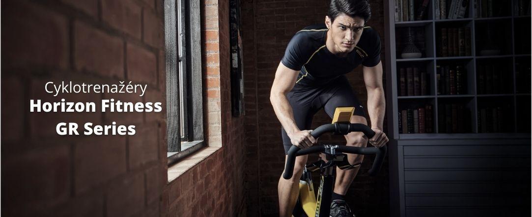 Horizon Fitness GR Series
