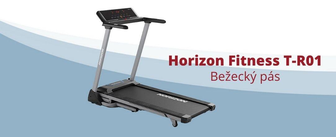 Horizon Fitness T-R01