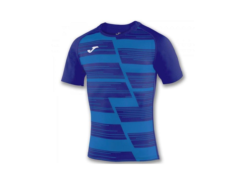 Rugbyový dres HAKA