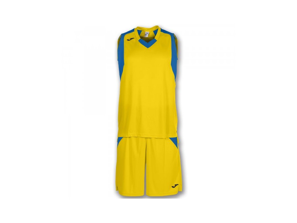 Basketbalový dres SET