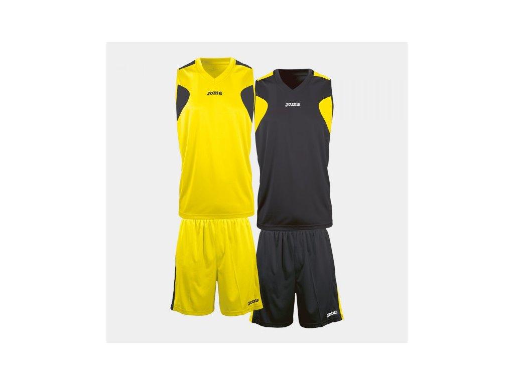 Basketbalový dres