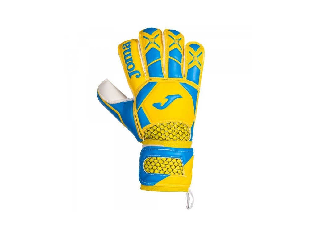 Brankářské rukavice BRAVE