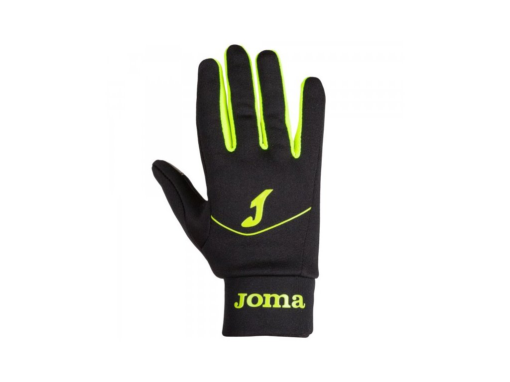 Běžecké rukavice TACTILE