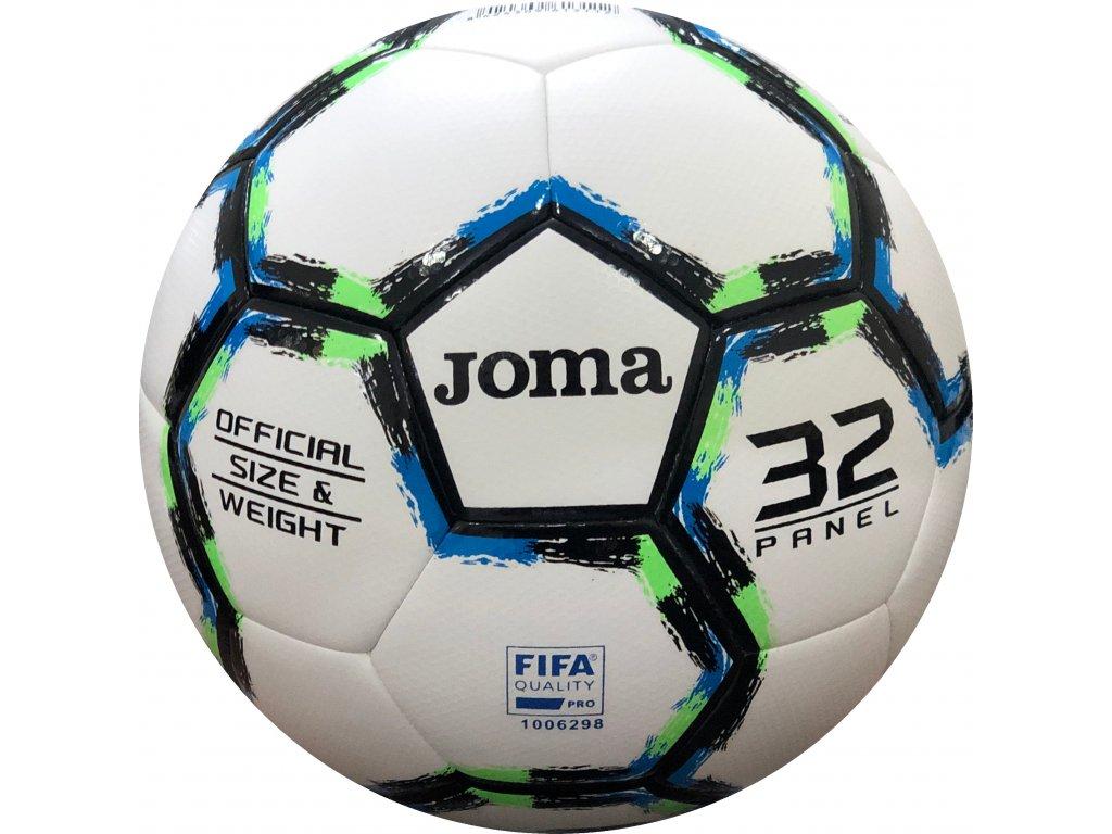 Futsalový míč GRAFFITY II FIFA PRO