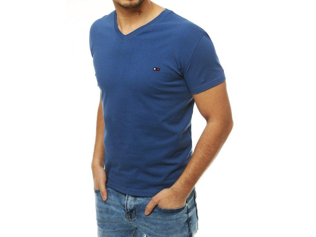 pol pl T shirt meski jeansowy RX4121 28352 1